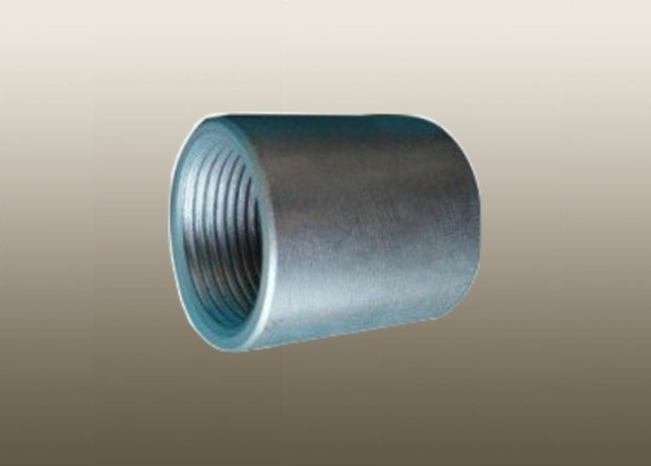 GALVANIZED PIPE COUPLING FITTING